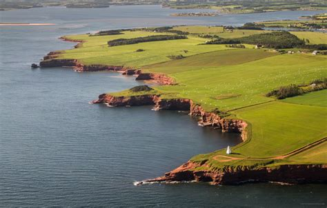 Lookup Pei Top 10 Bird S Eye Views Of Pei Welcome Pei Local S