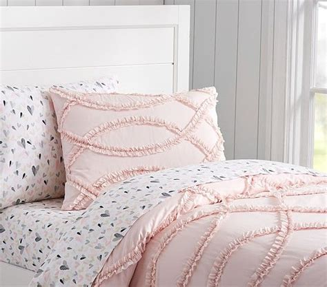 Light Pink Duvet by 25 Best Ideas About Pink Bedding On Light