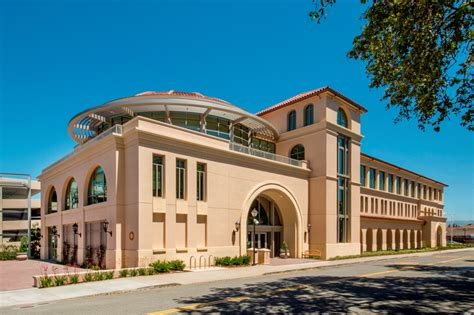 Mba Tuition Santa Clara by Edward M Dowd And History Building At Scu Devcon