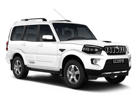Mahindra Scorpio S6 PLUS Price, Specifications, Review