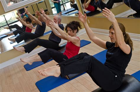 Pilates Mat Class by Pilates Class Descriptions Shelbourne Studio Bc