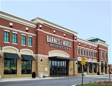 Barnes And Noble South Park b n store event locator