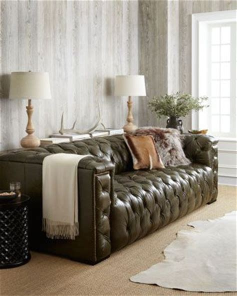 money green leather sofa 17 best images about leather on pinterest antiques