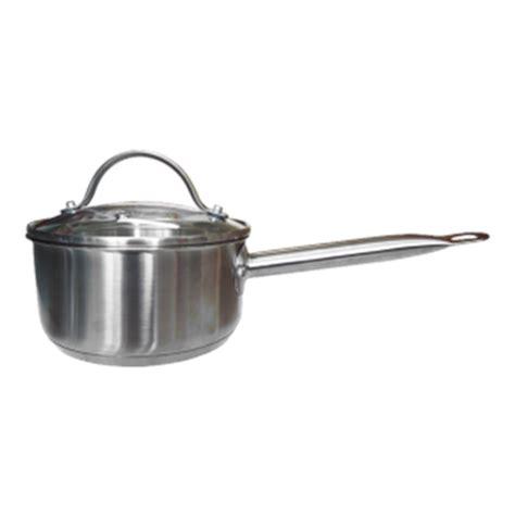 Panci Stainless 18cm Ozone jual panci sauce pan fincook stainless steel sp1805ssgl 18cm murah harga spesifikasi
