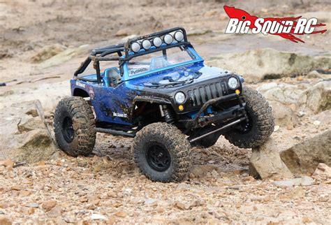 Review ? Axial SCX10 Jeep Wrangler G6 Kit « Big Squid RC ? News, Reviews, Videos, and More!
