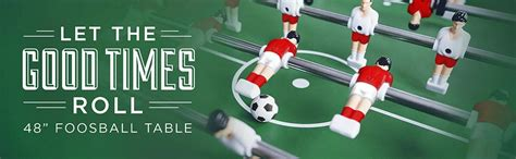 best choice products foosball table amazon com best choice products 48 quot foosball table