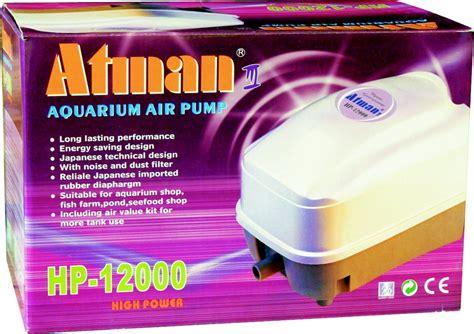 Atman Air Hp 12000 atman hp series air shrimpoly