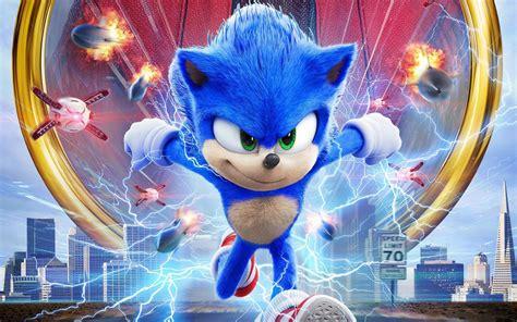 wallpaper  sonic  hedgehog   poster