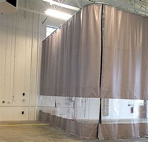 warehouse divider curtains warehouse divider curtains akon curtain and dividers