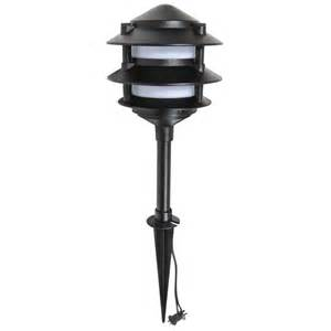 Malibu Led Landscape Lights Upc 885305001712 Malibu Path Landscape Lights Low Voltage Led Tier Light 8401 9203 01