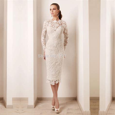 Dedigner Paety Dress Bangetttt Bun sleeve high neck pearls lace evening dress knee length of