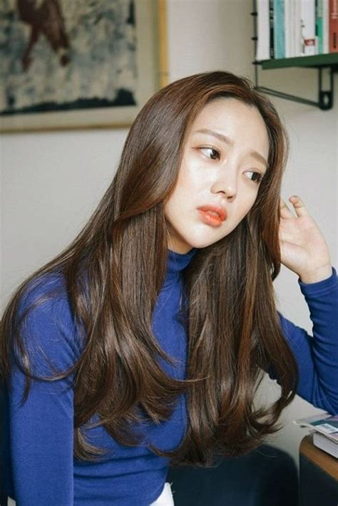 korean hair color 20 korean hair color ideas for 2018 hair color ideas