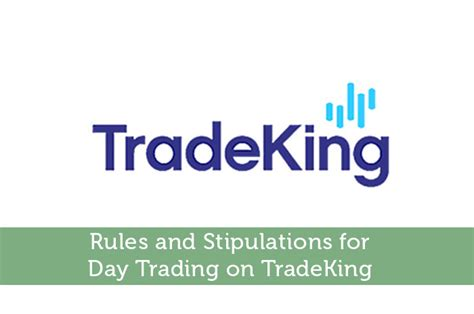 pattern day trader 90 day restriction rules and stipulations for day trading on tradeking
