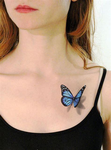 3d tattoos butterflies design 24 inspiring 3d butterfly tattoos designs free