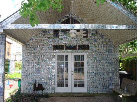 beer can house beer can house unusual house design