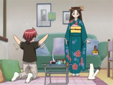 Sagita Kimono kimono negima wiki fandom powered by wikia