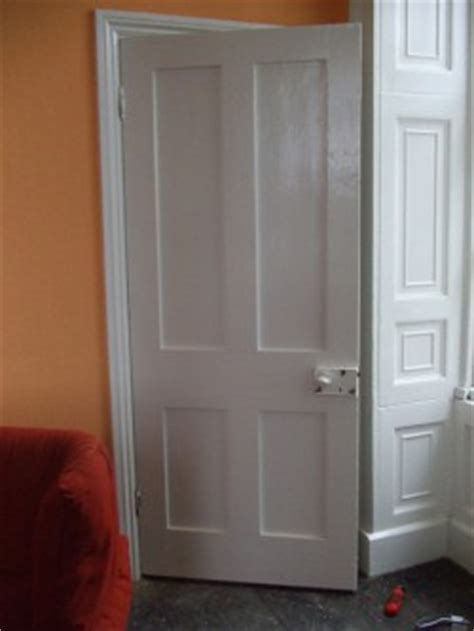 Interior Door Draft Guard How To Make A Door Draft Guarddiy Guides
