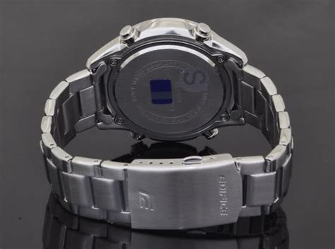 Jam Tangan Casio Edifice Efa 133 Chronograph Black White jam tangan casio edifice original jual jam tangan casio edifice efa 133d 8av