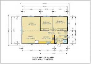 2 Bedroom Flat Design The Belinda Two Bedroom Flat Design