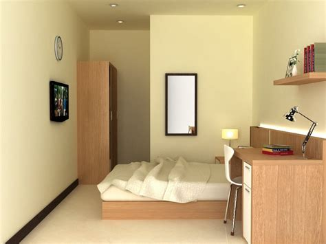 gambar desain kamar kost minimalis desain kamar kost sederhana tapi menarik eriiee anthiiee