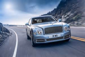 Bentley Mulsanne Top Speed 2017 Bentley Mulsanne Picture 666930 Car Review Top