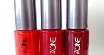 indianbeautyreviewer oriflame   long wear nail