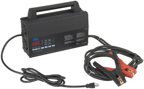 70 AMP Power Supply/Car Battery Charger   OTC Tools