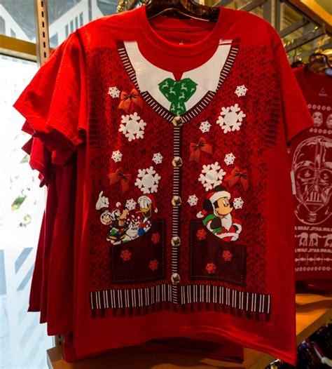 walt disney world 2014 christmas and holiday merchandise