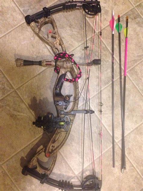 hoyt charger vicxen edition for sale hoyt vicxen archery