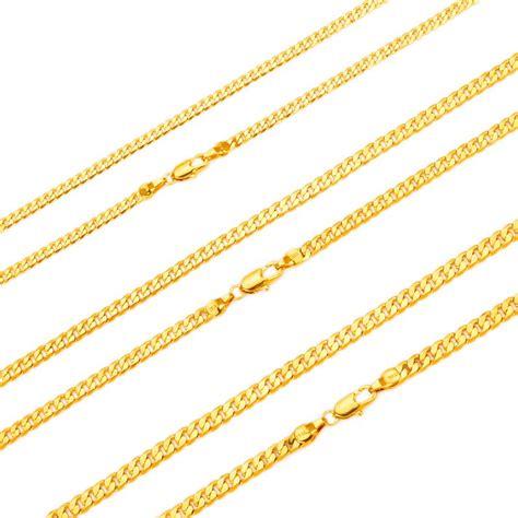 cadenas de oro venta online compra cadenas de oro cubano online al por mayor de china