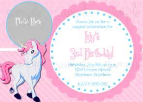 unicorn birthday invitations haskovo me