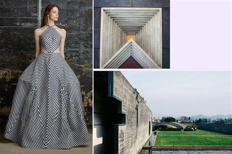 8 Favourite In Inspired Clothing by 8 Fashion Designers That Are Inspired By Architecture