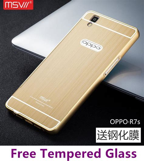 Tempered Glass Oppo R7s Ume msvii oppo r7s metal bumper co end 11 14 2018 3 52 pm
