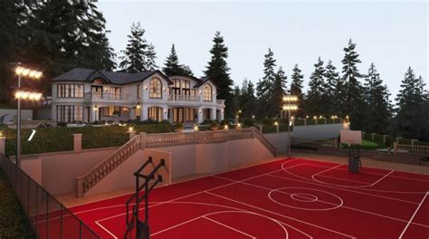 proposed  square foot mansion  west vancouver
