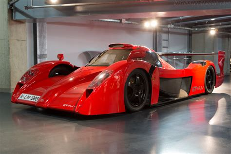 toyota gt  road car images specifications