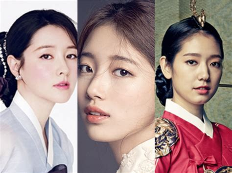 Dress Korea Park Hae Shin 19 korean actresses that look especially gorgeous in
