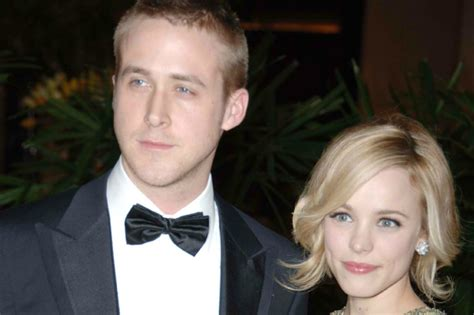 Gosling And Mcadams To In Secret by Seal Heidi S He Said She Said When Couples Split