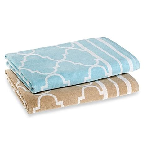 bed bath beyond towels fretwork oversized beach towel bed bath beyond