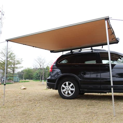 roof awning 4x4 car side awning roof top tent 2m x 2 5m cer trailer