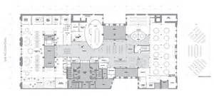Macy S Floor Plan Gold Wedding Reception Tables Conference Center Floor