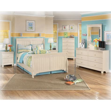 Cottage Retreat Furniture by B213 92 Furniture Two Drawer Stand