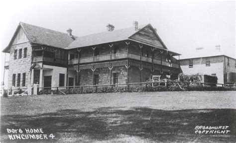 Boys Home by Image Boys Home Kincumber Find Connect New South Wales