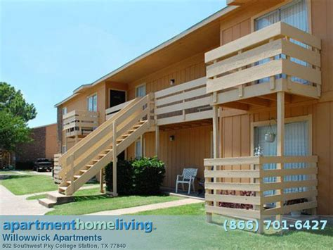 Apartments College Station Willowwick Apartments College Station Apartments For