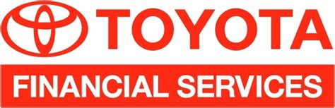 Toyota Finalcial Services Toyota Financial Services Free Vector In Encapsulated