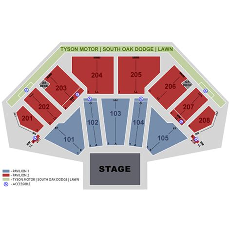 tinley park concert seating chart toby keith september 02 tickets tinley park