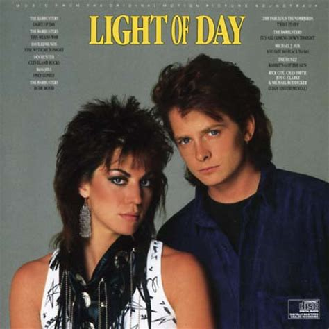 light of day 1987 light of day soundtrack 1987 cd sniper reference