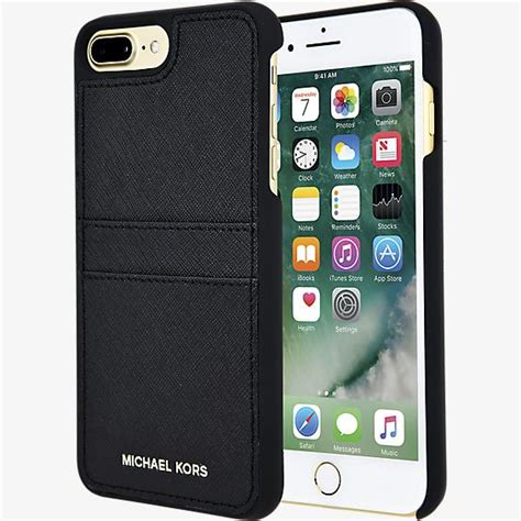 Check Michael Kors Gift Card Balance - michael kors saffiano leather pocket case for iphone 7 plus verizon wireless