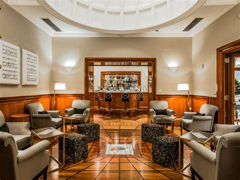 ristorante le cupole bar le cupole grand hotel de la minerve roma