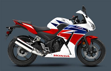 Fliese 300 X 150 by 2015 Honda Cbr300r Confirmed For Delivery Autoevolution