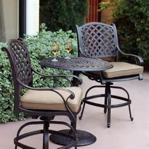 Counter Height Patio Sets by Practical Patio Bar And Counter Height Sets Online